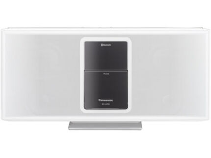 Panasonic Sc Hc05 Sc Hc05 Compact Stereo System With