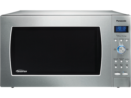 Built In Microwaves Nn Sd997s Panasonic Us