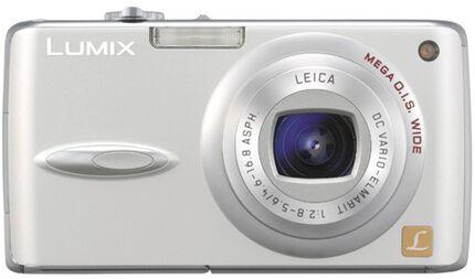 DMC-FX01S, , HeroImage