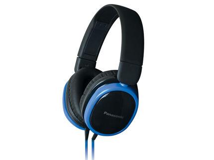 RP-HX250M-A, Blue, HeroImage