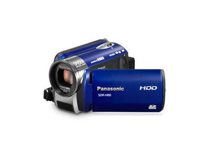 SDR-H80A, , HeroImage