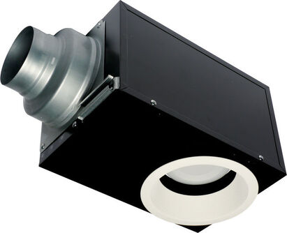 Fv 08vre1 panasonicb2c for Office ventilation design