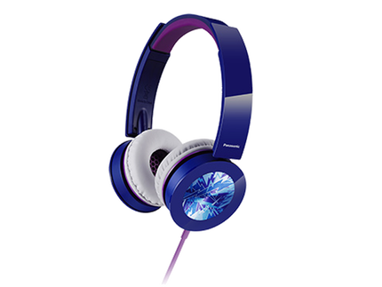 Sound Rush Plus On-Ear Headphones RP-HXS400M-A