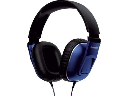 RP-HT470C-A, Blue, HeroImage