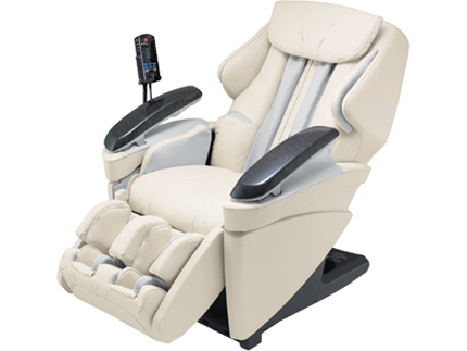 Panasonic EP MA70CX Real Pro ULTRA 3D Massage Chair EP MA70CX Ivory