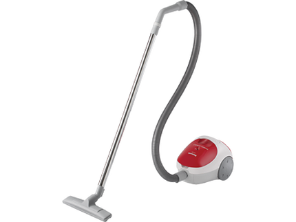 Compact Ultra-Light Canister Vacuum MC-CG301
