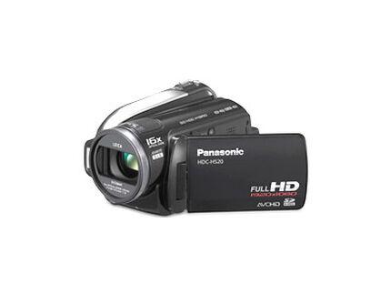 HDC-HS20K, , HeroImage