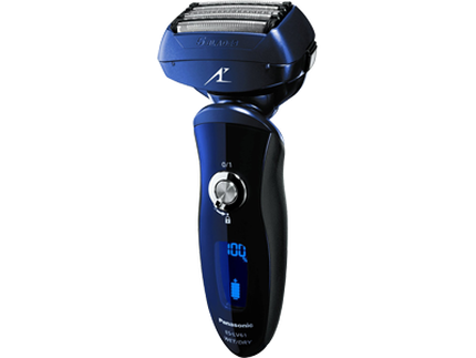 Panasonic Arc5 Premium 5-Blade Wet/Dry Shaver ES-LV61-A