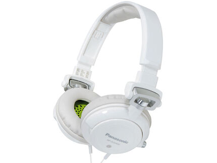 RP-DJS400-W, White, HeroImage
