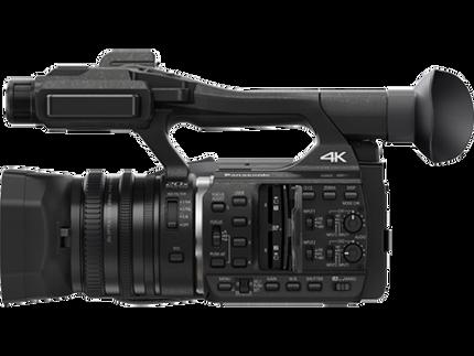 HC-X1000, , HeroImage