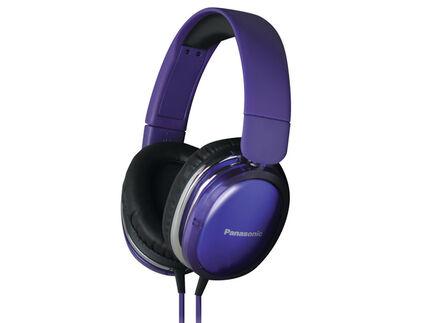 RP-HX450C-V, Violet, HeroImage