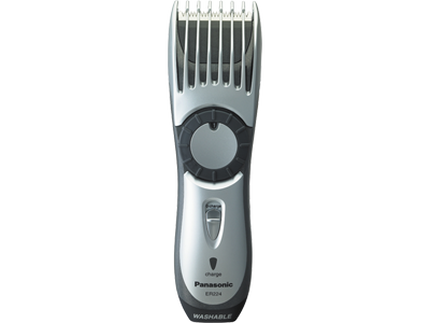 panasonic er224s all in one cordless hair beard trimmer. Black Bedroom Furniture Sets. Home Design Ideas
