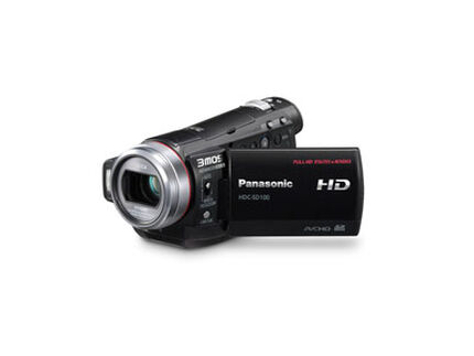 HDC-SD100K, , HeroImage