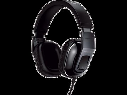 RP-HT480C-K, Black, HeroImage