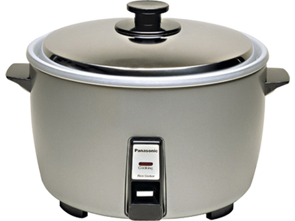 Commercial Rice Cooker Sr 42hzp Panasonic Us