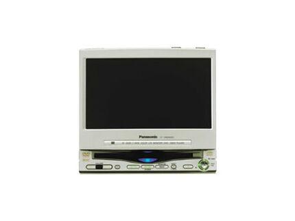 CY-VMD9000U, , HeroImage