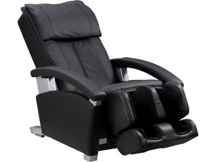 Panasonic EP1285KL Urban Collection Massage Chair With Chiro Mode Black