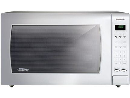 Countertop Microwave Reviews 2012 : Cu. Ft. Countertop Microwave Oven with Inverter Technology? - NN ...