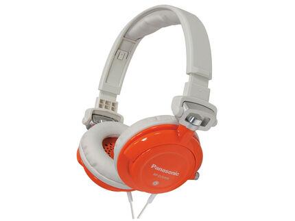 RP-DJS400-D, Orange, HeroImage