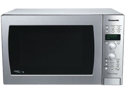 Convection Microwave For Countertops Nn Cd989s