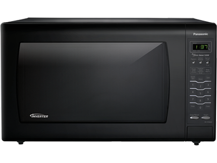 REFURBISHED Luxury Full-Size 2.2 cu. ft. Countertop Oven with Inverter ...
