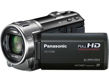 HC-V700K, , HeroImage
