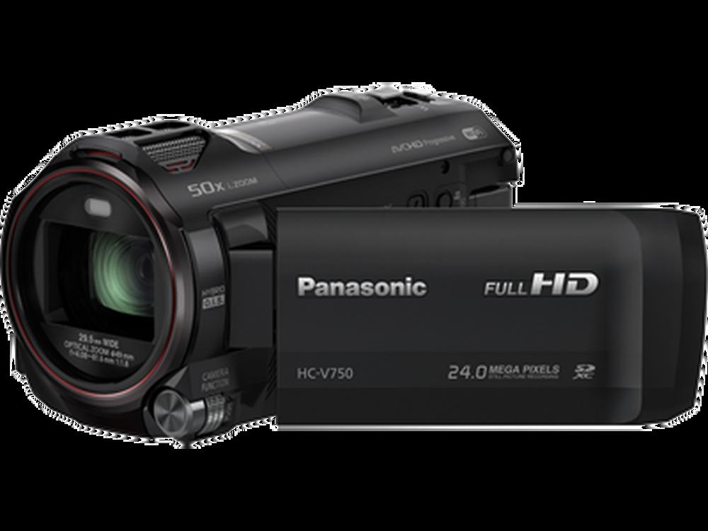 Panasonic HC-V750K