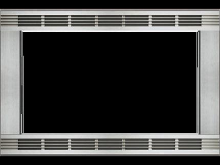Panasonic Nn Tk913s 30 Trim Kit For Select Microwaves