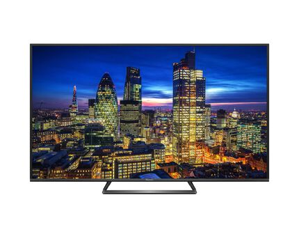 "Panasonic 55"" Ultra HD Smart TV"