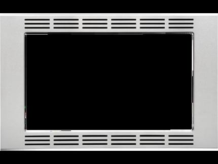 Panasonic Nn Tk621ss 27 Trim Kit For Select Microwaves