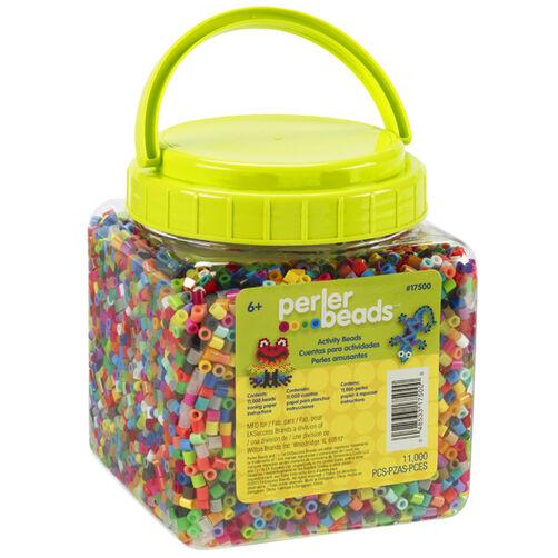 11,000 Beads: Multi-Mix _17500