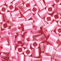 1000 Beads: Pink Candy Stripe_80-15109