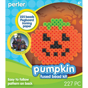 Pumpkin Bead Activity Kit_80-52897