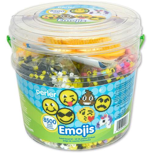 Perler Emoji Activity Bucket_80-42948