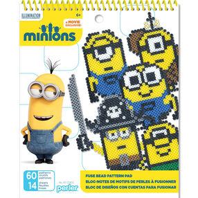 Minions Idea Book_80-22800