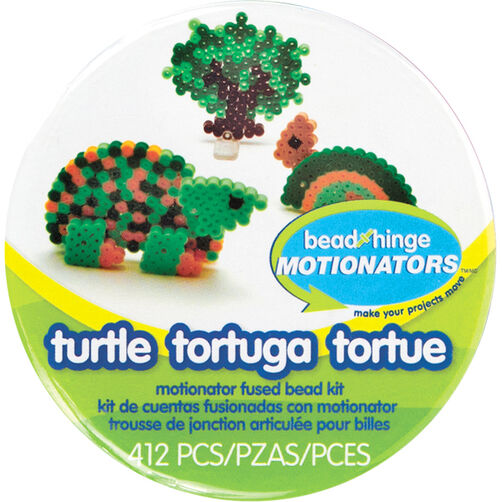 Turtle Motionator Activity Kit