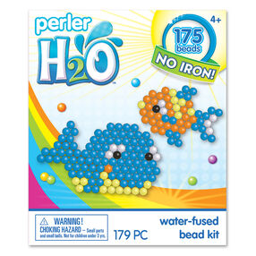 Perler H2O Fish and Whale Activity Kit_80-53071
