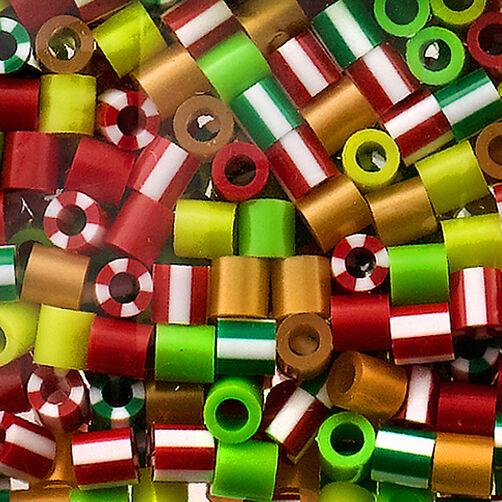 1000 Beads: Mistletoe Mix_80-19137