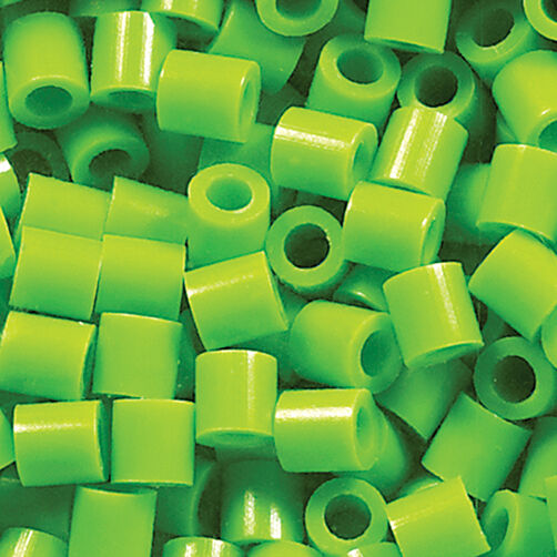 1000 Beads: Kiwi Lime_80-19061
