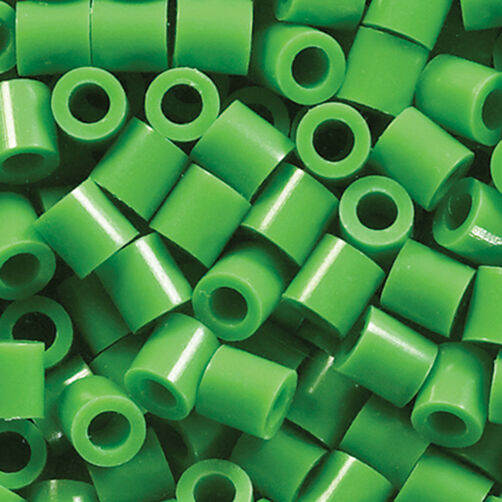 1000 Beads-Green/Bright Green_80-19080
