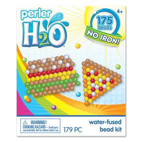 Perler H2O Hamburger and Pizza Activity Kit_80-53067