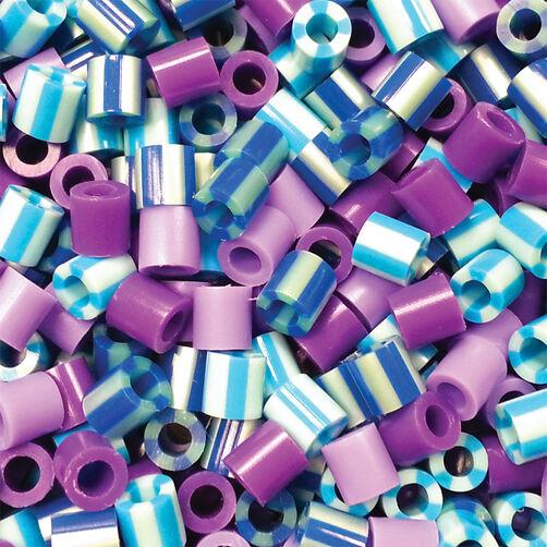 1000 Beads: Deep Sea Stripe Mix_80-15167