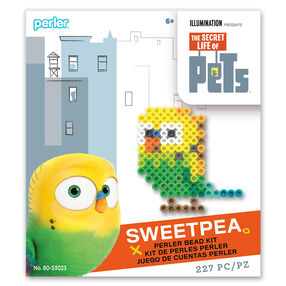Secret Life of Pets Activity Kit: Sweetpea_80-53023