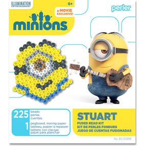 Minions Activity Kit - Stuart