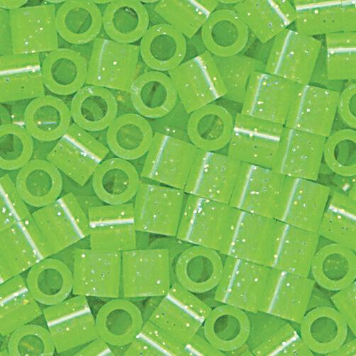 1000 Beads: Kiwi Glitter_80-15188