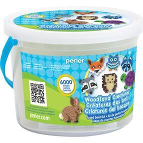 Woodland Creatures Activity Bucket_80-42923