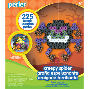 Creepy Spider Activity Kit_80-72878
