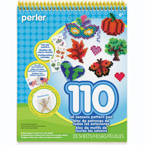 Pattern Pad, Volume 3 All Seasons_80-22787