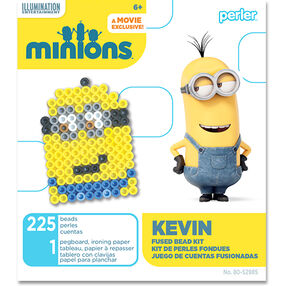 Minions Activity Kit - Kevin_80-52985