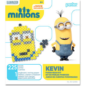 Minions Activity Kit - Kevin_80-52986